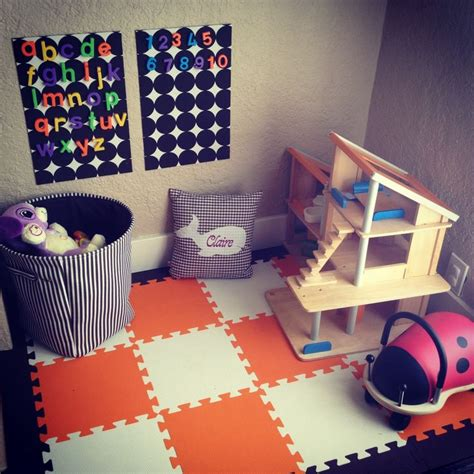 baby play area in living room pin by fitzgerald on for the home