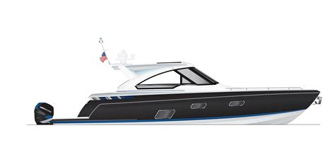 formula boats new formula boats introduces new addition to crossover fleet