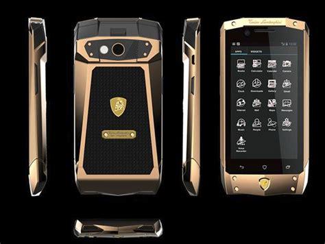 Lamborghini Smartphone Lamborghini Launches Its Luxury Smartphone Antares