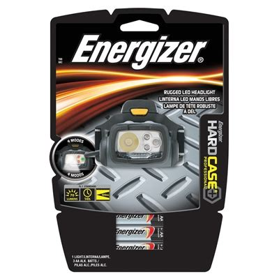 energizer rugged led headlight energizer hardcase 174 rugged led headlight lowe s canada