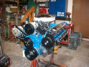 500 Cubic Inch Cadillac Engine 500 Cadillac In A G Gbodyforum 78 88 General