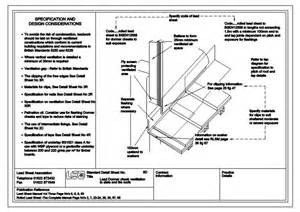 Dormer Cheeks Fastrackcad Lead Sheet Association Cad Details