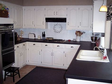 Chalk Paint On Laminate Countertops by Chalkboard Countertops