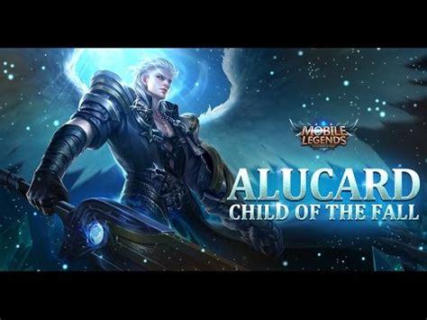 mobile legends bang bang  skin  alucard child