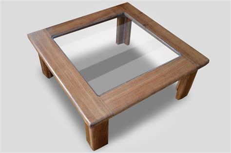 Wooden Coffee Tables With Glass Top Wooden Coffee Tables Wood Coffee Table With Glass Top