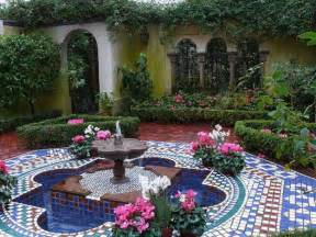 Moroccan Garden Ideas 25 Modern Backyard Ideas To Create Beautiful Outdoor Rooms In Moroccan Style