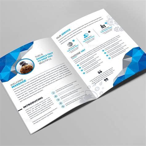 bifold brochure template bifold brochure template 000438 template catalog