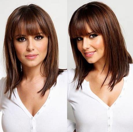 new 2015 spring hair cuts new medium length hairstyles 2015