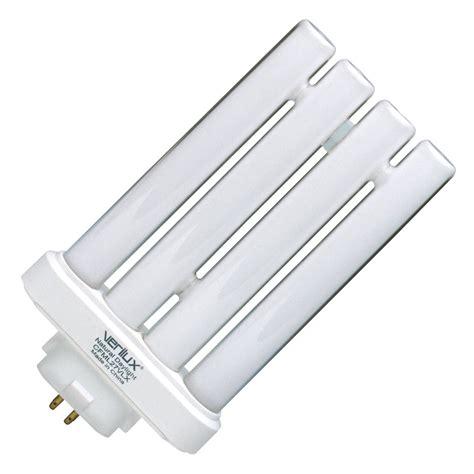 spectrum fluorescent light bulbs verilux 36342 cfml27vlx compact fluorescent daylight