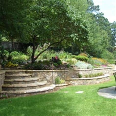 Landscape Architect Decatur Ga Botanica Atlanta Landscape Design 12 Photos