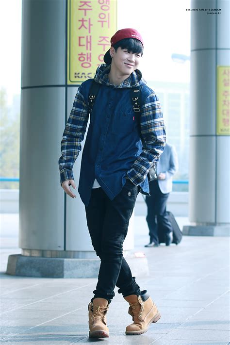 bts airport fashion picture fansitesnap bts at gimpo airport going to china