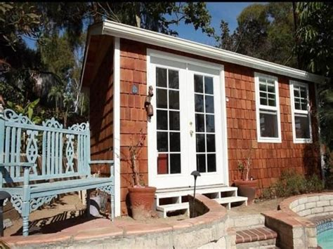 Pre Built Guest Cottage by 17 Best Ideas About Prefab Guest House On