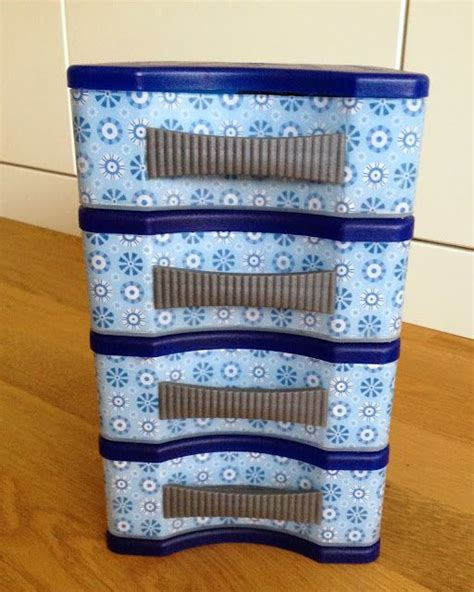 How To Decorate Sterilite Drawers by 17 Best Ideas About Decorate Plastic Drawers On