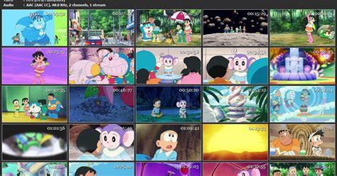 film animasi luar angkasa doraemon the movie 2015 nobita dan pahlawan luar angkasa