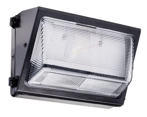 Led Wall Pack Lights Illuminate Outdoor Space With