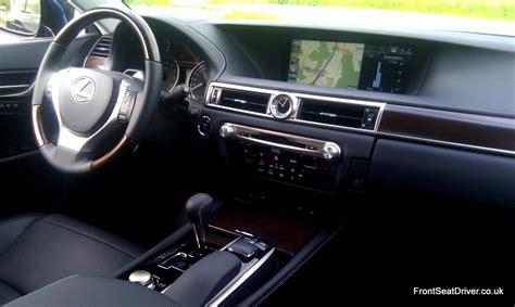 Lexus 450h Interior by Lexus Gs 450h 2012 Interior Front Seat Driver
