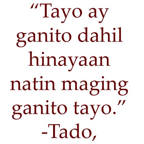 Or Question Tagalog Quotes Tagalog Question Quotesgram