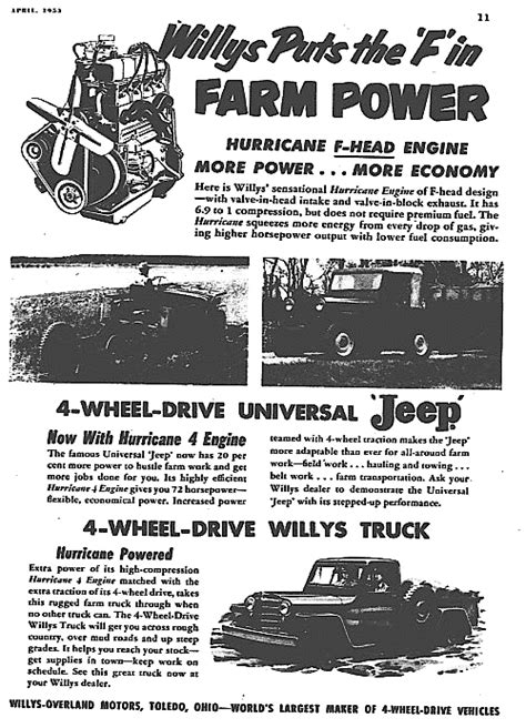 Vintage Jeep Pedal Car Willys Dump Truck 50s For Sale New