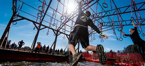 rugged maniac charleston sc going to rugged maniac get prepared at blue blue ropes