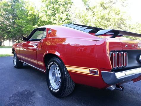 1 for sale 1969 ford mustang mach 1 for sale
