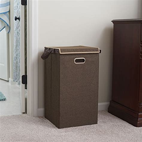 household essentials collapsible single laundry