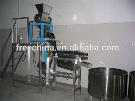 high capacity extractor high capacity stainless steel juicer extractor pineapple