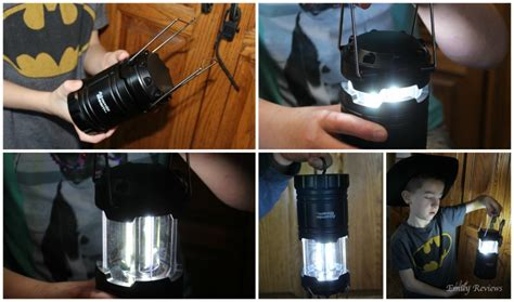 atomic beam vs tac light bulbhead atomic beam lantern headlight review