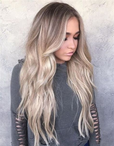 30 dirty blonde hair ideas 2017 herinterest com