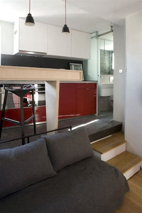 how large is 130 square feet amazing 130 sq ft micro apartment in paris