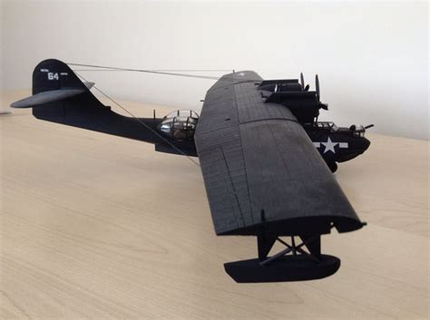 model catalina flying boat kit pby catalina 1 72 scale black cat scale model