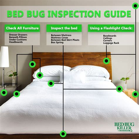what to look for when buying a mattress how to check for bed bugs in hotel rooms and other public