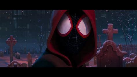 marvel film kino spider man a new universe erster trailer zum animationsfilm