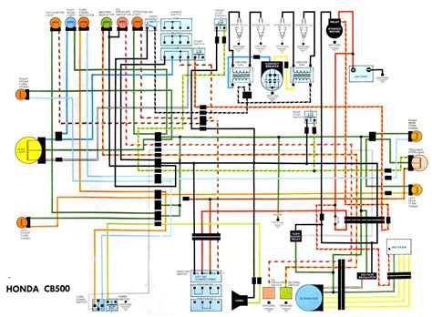 nissan electrical wiring diagram get free image about