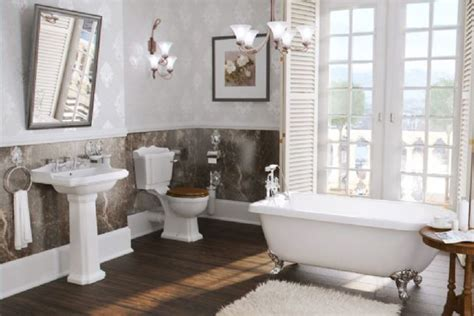 Classic Bathroom Designs by Classic Bathroom Deshouse
