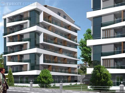 Duplex Building Plans design moderne offplan appartement 1 chambre dans le