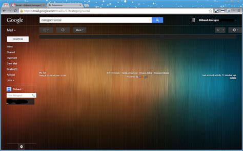 google email wallpaper gmail background chrome web store