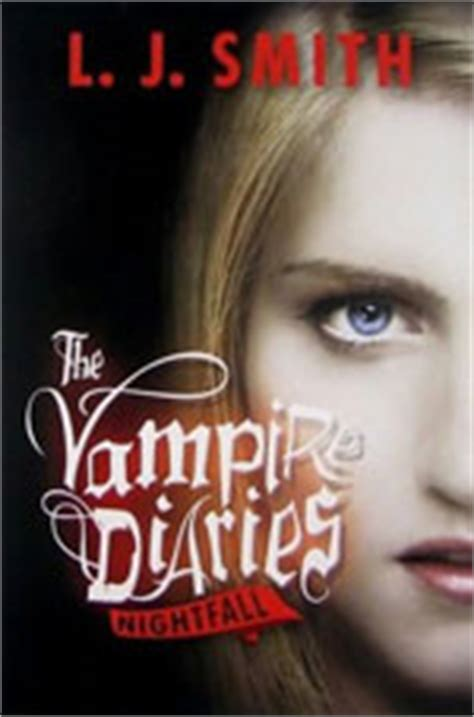 The Vire Diaries The Return Nightfall the return nightfall the diaries by l j smith book review