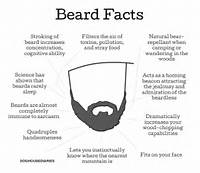 Little Known Facts About Beards