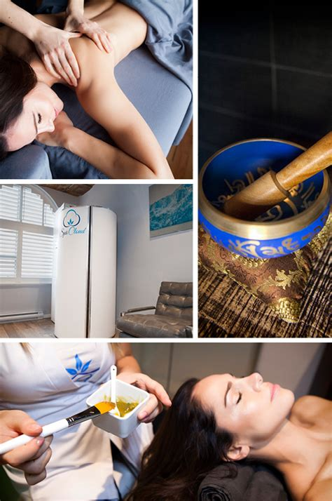 Detox Spa Package Mesa Az by Packages Spa Montreal Spa Cloud