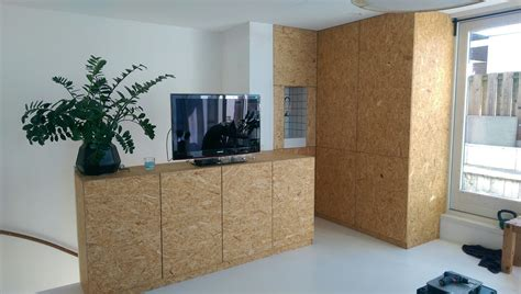 kast van osb made by rb