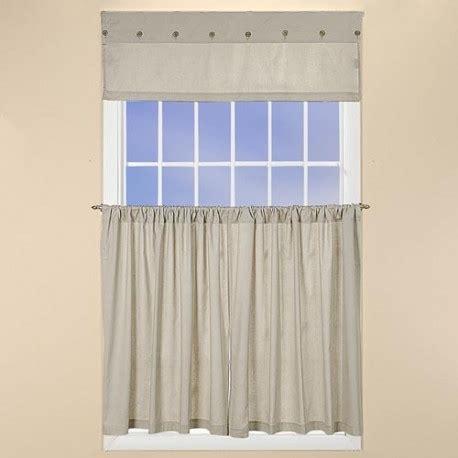 Nautica J Class Mini Window Curtains   Curtain Drapery.com