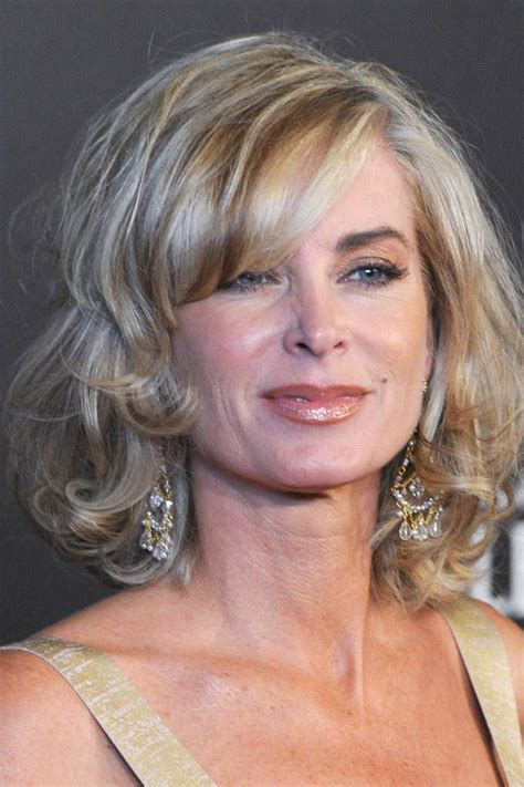 eileen davidson s hair color brown and blonde 138 best images about hairstyles on pinterest eileen