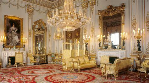 buckingham palace state rooms highlights of buckingham palace