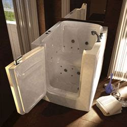 Senior Bathtub by National Walk In Bathtubs Provider Aging Safely Baths