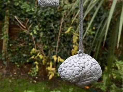doctor 3d prints brain as christmas tree ornament abc news