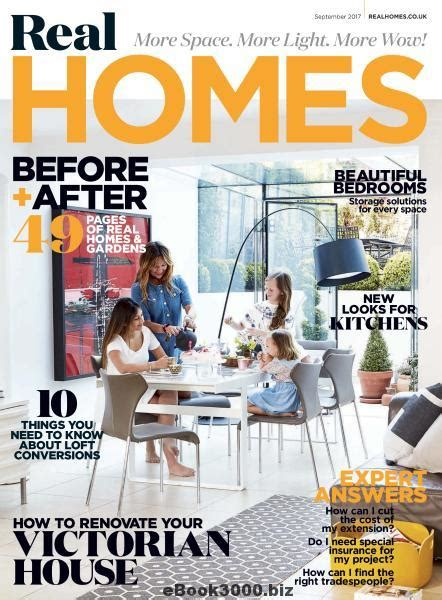 country homes interiors 08 2017 187 download pdf magazines magazines commumity real homes september 2017 free pdf magazine download