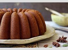 Chai-Spiced Pound Cake Recipe   King Arthur Flour Recipes For King Arthur Cake Flour