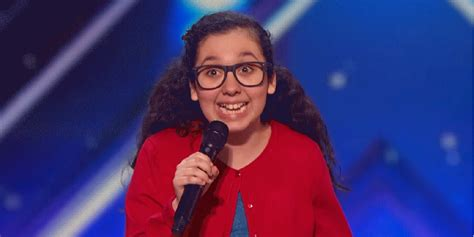 donald trump america got talent america s got talent watch this 13 year old girl take