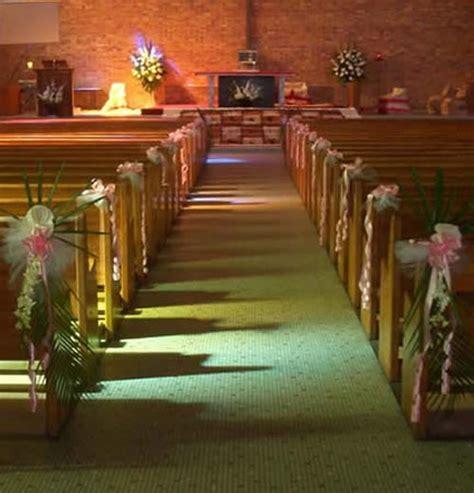 simple church wedding decorations wedding and bridal