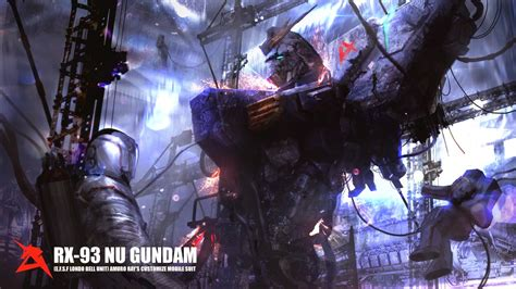 gundam art wallpaper fanart awesome gundam wallpapers by thedurrrrian gundam